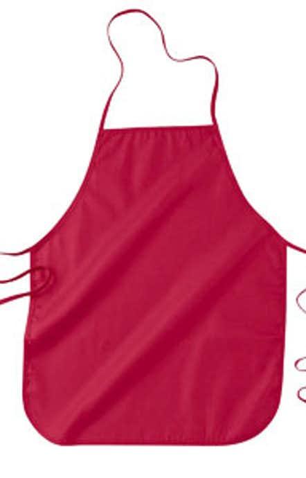 Big Accessories APR54 Red