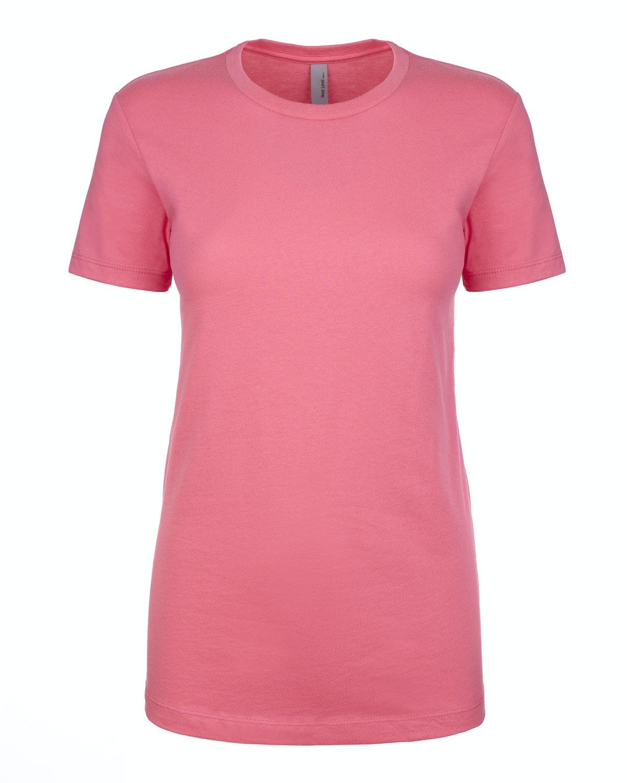 Next Level N1510 Hot Pink