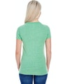 Threadfast Apparel 202A Green Triblend