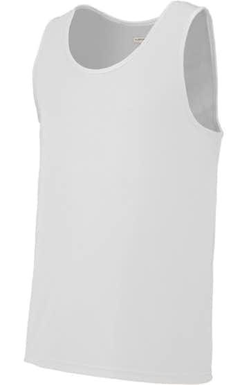 Augusta Sportswear 704 White