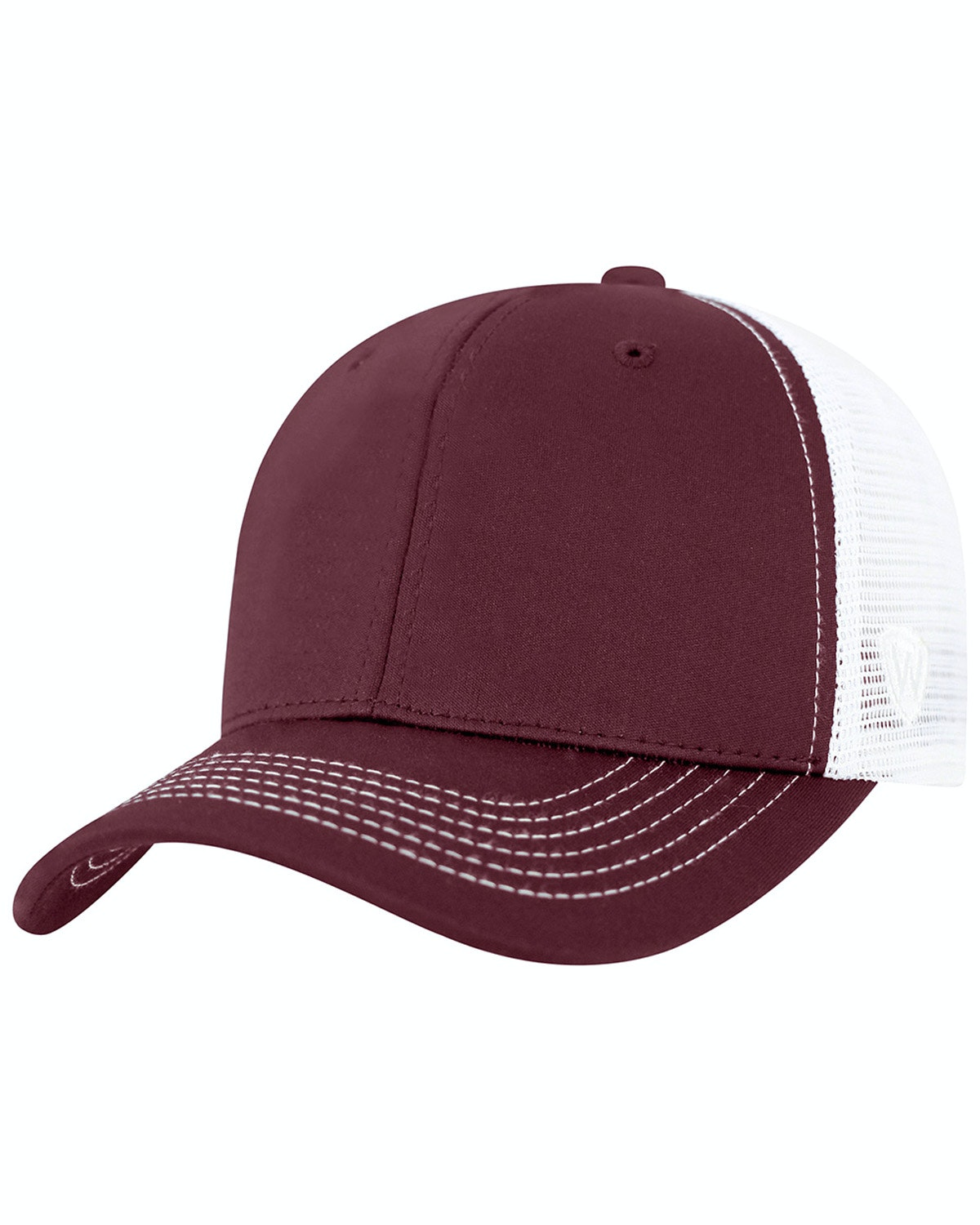Top Of The World TW5505 Burgundy/ White