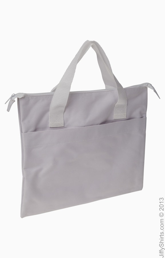 Liberty Bags 8817 White