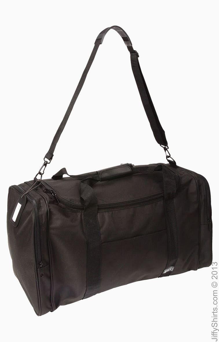 74a18f957c Anvil 402 Duffel Bag - JiffyShirts.com