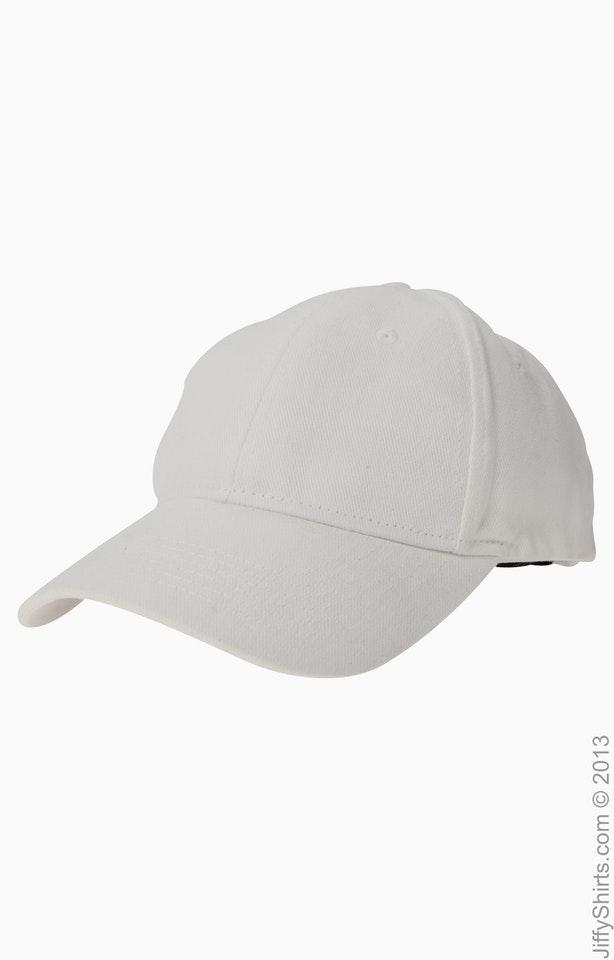 Anvil 136 White