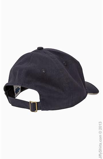 Big Accessories BX004 Navy/Stone