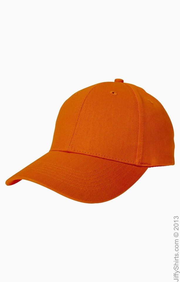 Big Accessories BX020 Orange