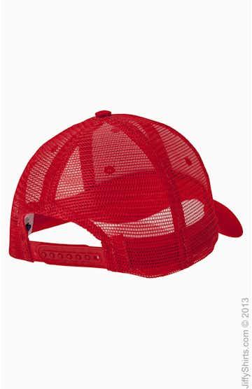 Big Accessories BX019 Red