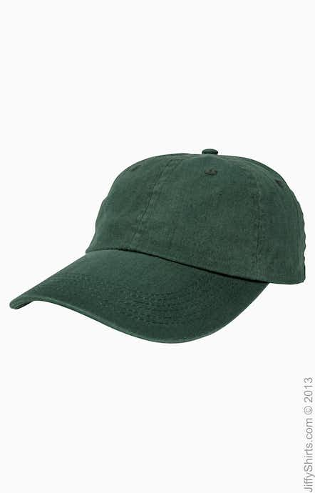 Big Accessories BX005 Dark Green
