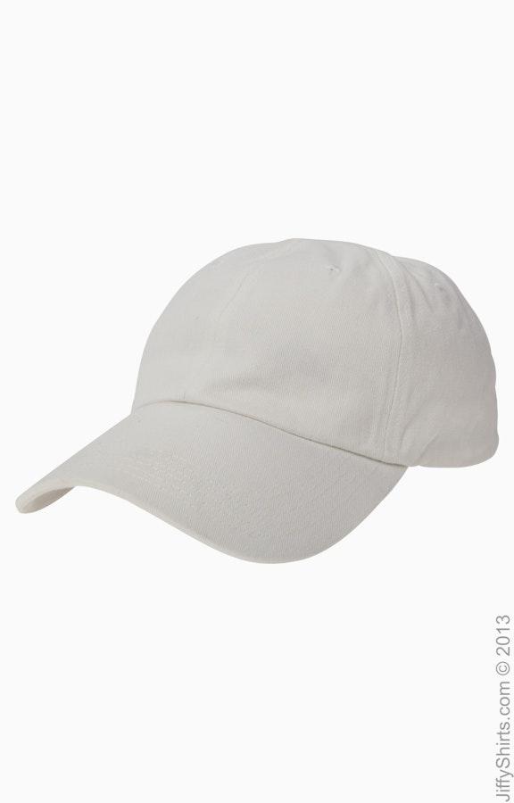 Big Accessories BX005 White