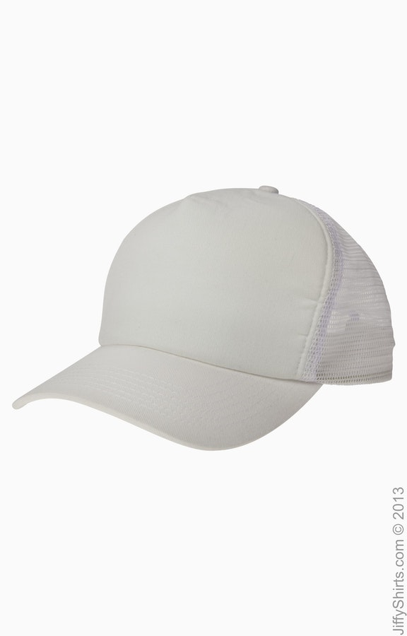 Big Accessories BX010 White