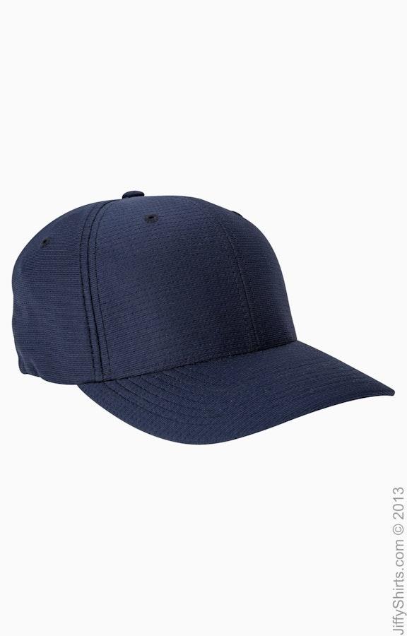 58b6d8955 Flexfit 6572 Adult Cool & Dry Tricot Cap - JiffyShirts.com