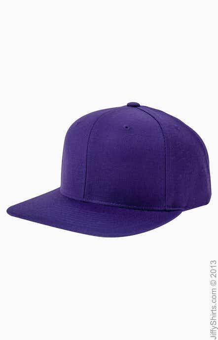 Yupoong 6089 Purple