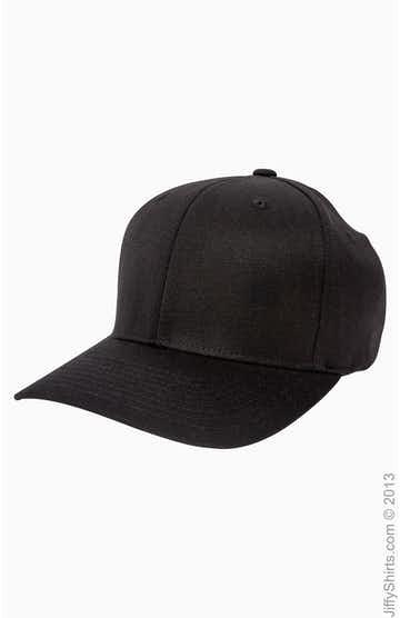 Flexfit 6477 Black