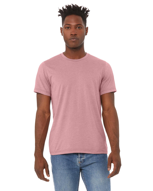 Canvas Unisex Heather CVC T-Shirt 5XL DRK Grey Heather Bella