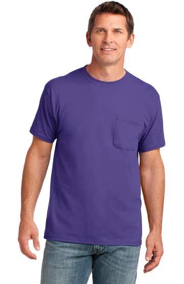 Port & Company PC54P Purple