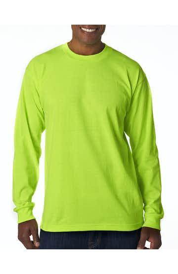 Bayside BA1715 Lime Green