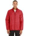 Ash City - Core 365 CE700 Classic Red 850
