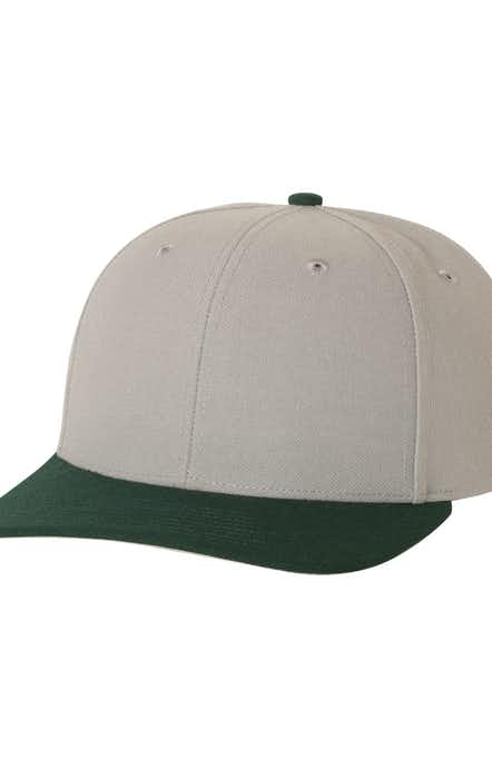 Richardson 514J1 Grey/ Dark Green