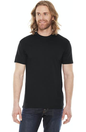 American Apparel BB401W Black
