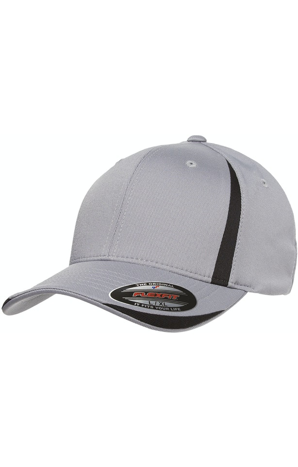 Flexfit 6599 Gray / Black