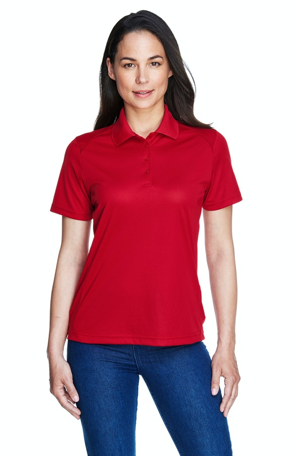 Ash City - Extreme 75108 Classic Red