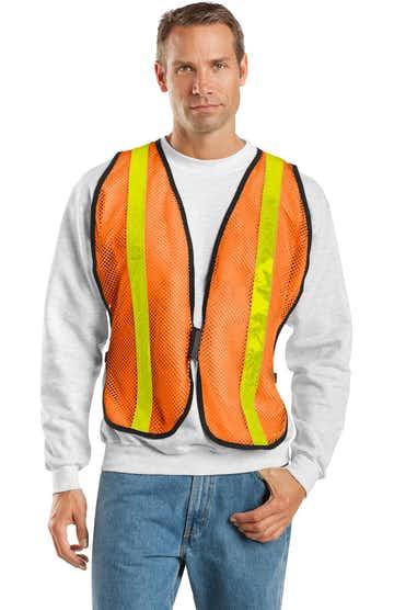 Port Authority SV02 Safety Orange