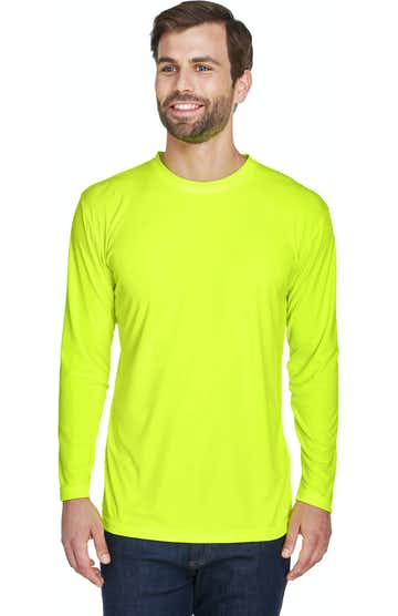 UltraClub 8422 Bright Yellow