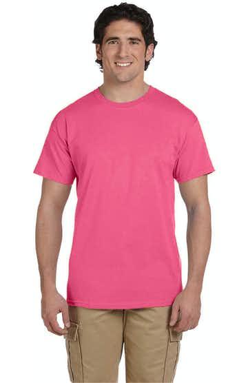 Fruit of the Loom 3931 Neon Pink