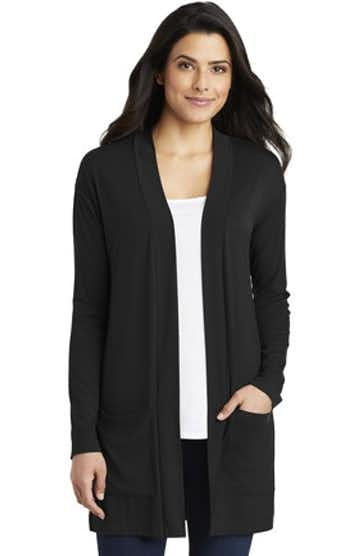 Port Authority LK5434 Black
