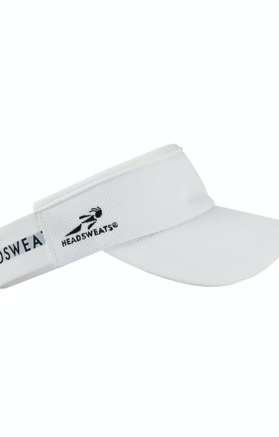 Headsweats HDSW02 White