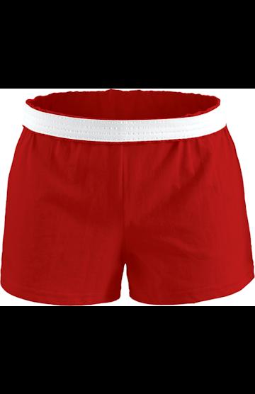 Soffe SB037P Red