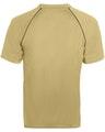 Augusta Sportswear 215 Vegas Gold / Black