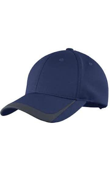 Sport-Tek STC24 True Navy / Graphite