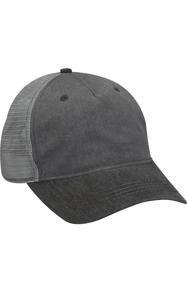 Adams EN12AD Charcoal / Black / Gray