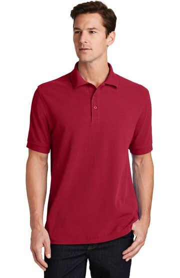 Port & Company KP1500 Red