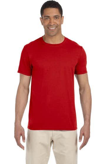 Gildan G640 Red