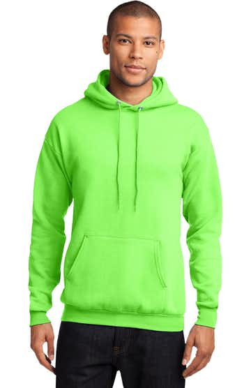 Port & Company PC78H Neon Green