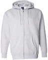 Independent Trading IND4000Z Gray Heather