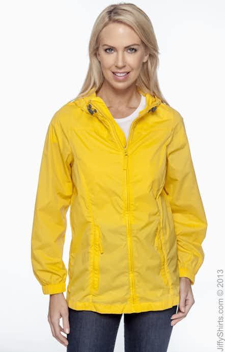 Harriton M765W Sunray Yellow