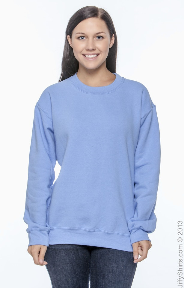 Gildan G120 Carolina Blue