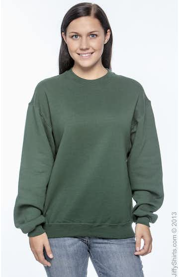 Jerzees 4662 Forest Green