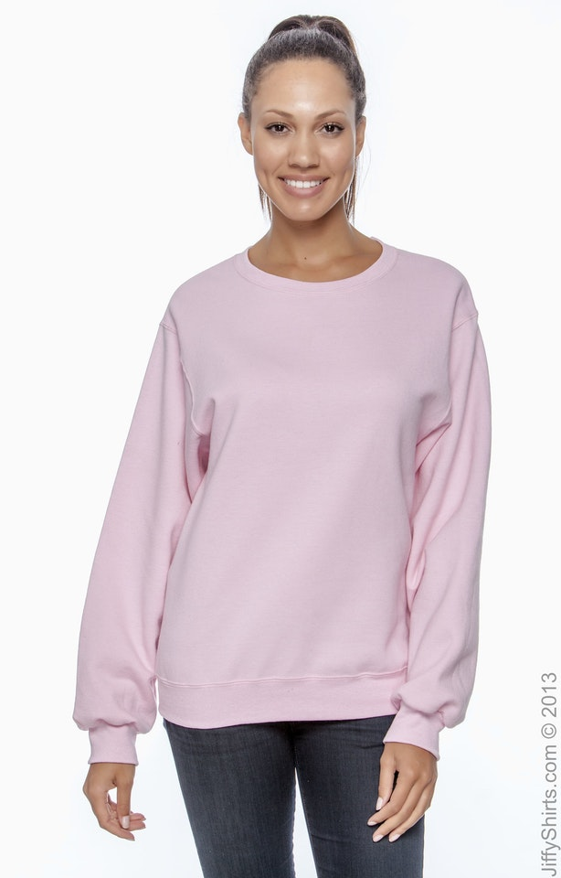 Jerzees 4662 Classic Pink