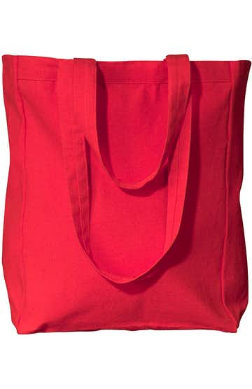 Liberty Bags 8861 Red