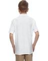 Jerzees 537YR White