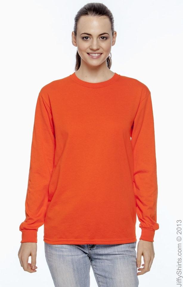 Gildan G840 Orange