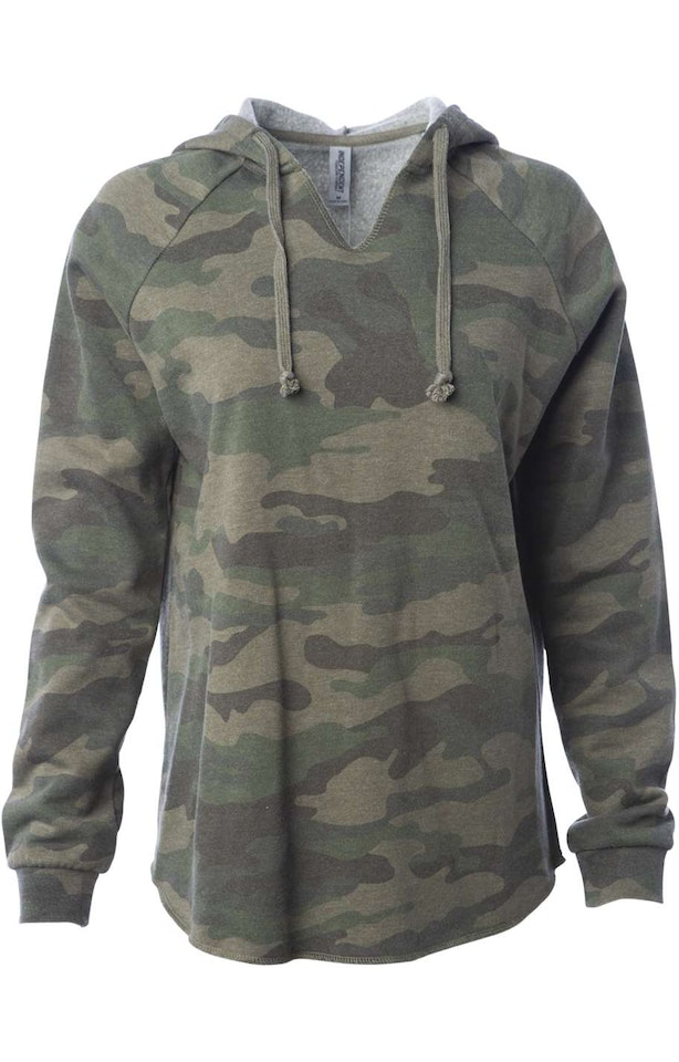 Independent Trading PRM2500 Forest Camo Heather