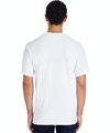 Gildan H000 White
