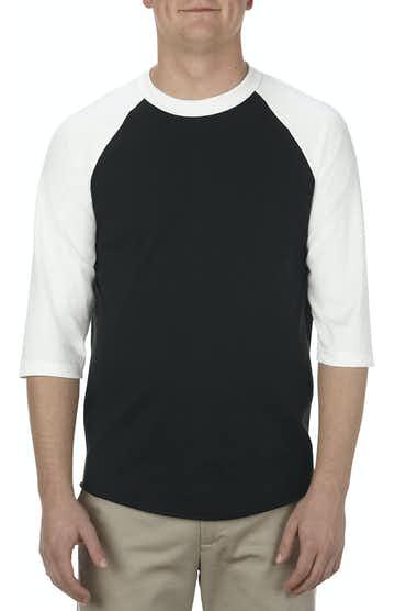 Alstyle AL1334 Black/ White