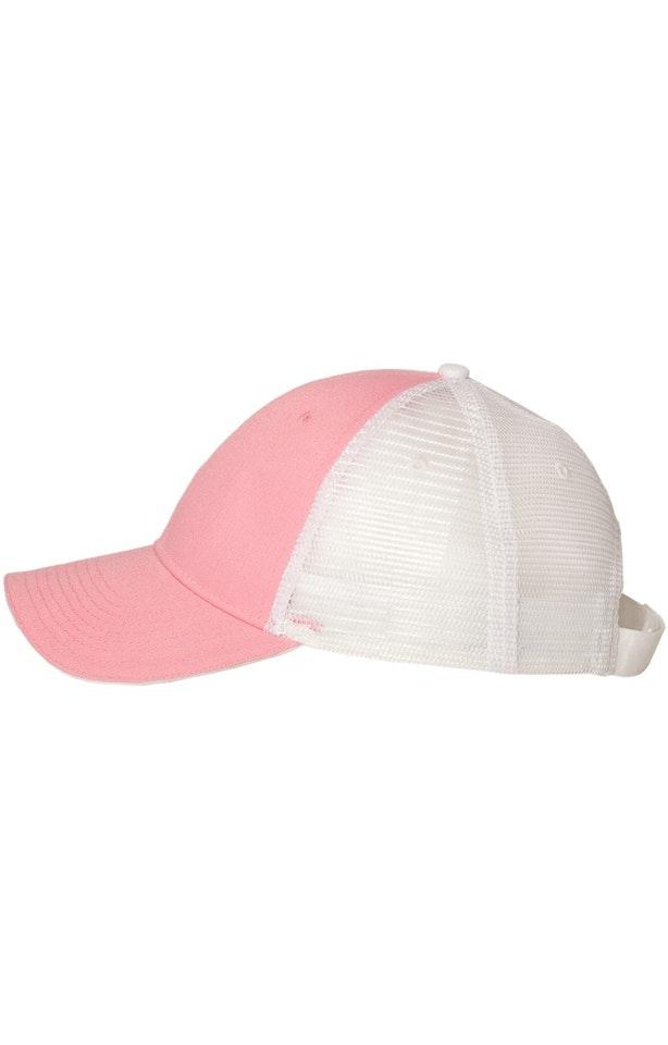 Valucap S102 Pink / White