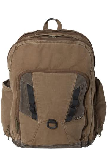 Dri Duck 1039 Field Khaki/ Tobacco